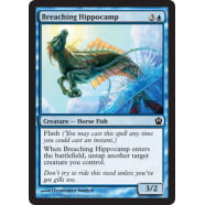 Breaching Hippocamp Thumb Nail
