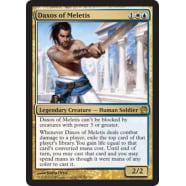 Daxos of Meletis Thumb Nail