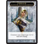 Emblem - Elspeth, Sun's Champion Thumb Nail