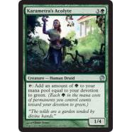 Karametra's Acolyte Thumb Nail