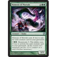 Nemesis of Mortals Thumb Nail
