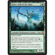 Nylea, God of the Hunt Thumb Nail