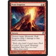 Peak Eruption Thumb Nail