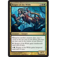Reaper of the Wilds Thumb Nail