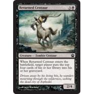 Returned Centaur Thumb Nail