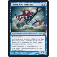 Thassa, God of the Sea Thumb Nail