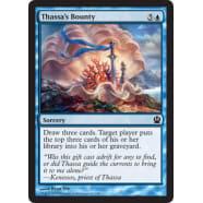 Thassa's Bounty Thumb Nail