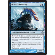 Thassa's Emissary Thumb Nail
