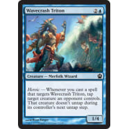 Wavecrash Triton Thumb Nail