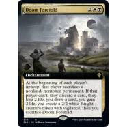 Doom Foretold Thumb Nail