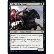 Belle of the Brawl Thumb Nail