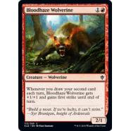 Bloodhaze Wolverine Thumb Nail