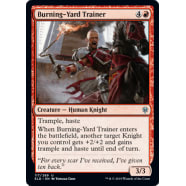 Burning-Yard Trainer Thumb Nail