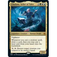 Chulane, Teller of Tales Thumb Nail
