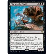 Clackbridge Troll Thumb Nail