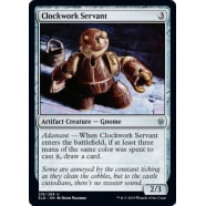 Clockwork Servant Thumb Nail
