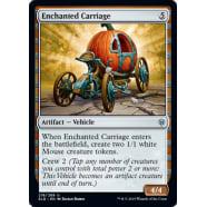 Enchanted Carriage Thumb Nail