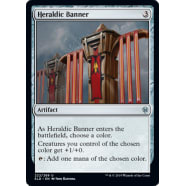 Heraldic Banner Thumb Nail