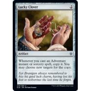 Lucky Clover Thumb Nail