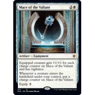 Mace of the Valiant Thumb Nail