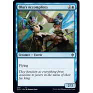 Oko's Accomplices Thumb Nail