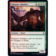 Rampart Smasher Thumb Nail