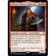 Torbran, Thane of Red Fell Thumb Nail