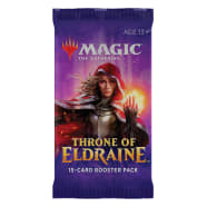 Throne of Eldraine - Booster Pack Thumb Nail