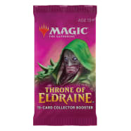 Throne of Eldraine - Collector Booster Pack Thumb Nail