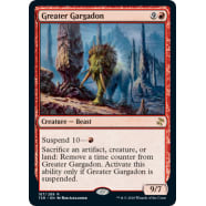 Greater Gargadon Thumb Nail