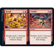 Rough // Tumble Thumb Nail