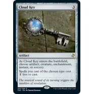 Cloud Key Thumb Nail
