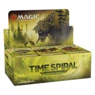 Time Spiral Remastered - Draft Booster Box (1) Thumb Nail