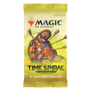 Time Spiral Remastered - Draft Booster Pack Thumb Nail