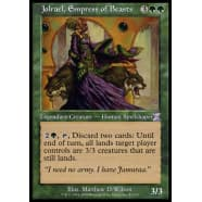 Jolrael, Empress of Beasts Thumb Nail