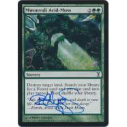Mwonvuli Acid-Moss Signed by Randy Gallegos Thumb Nail