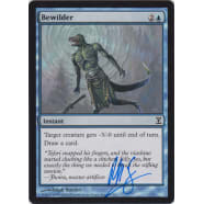 Bewilder Signed by Ralph Horsley Thumb Nail