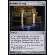 Candles of Leng Thumb Nail