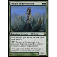 Thelon of Havenwood Thumb Nail
