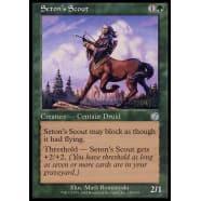 Seton's Scout Thumb Nail