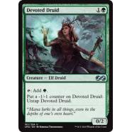 Devoted Druid Thumb Nail