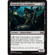 Ghoulcaller's Accomplice Thumb Nail