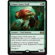 Golgari Grave-Troll Thumb Nail
