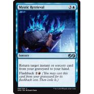 Mystic Retrieval Thumb Nail