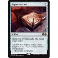 Phyrexian Altar Thumb Nail