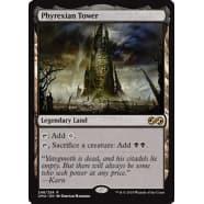Phyrexian Tower Thumb Nail