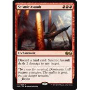 Seismic Assault Thumb Nail