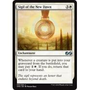 Sigil of the New Dawn Thumb Nail