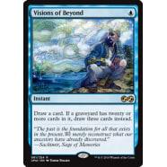 Visions of Beyond Thumb Nail