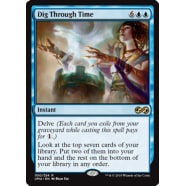 Dig Through Time Thumb Nail